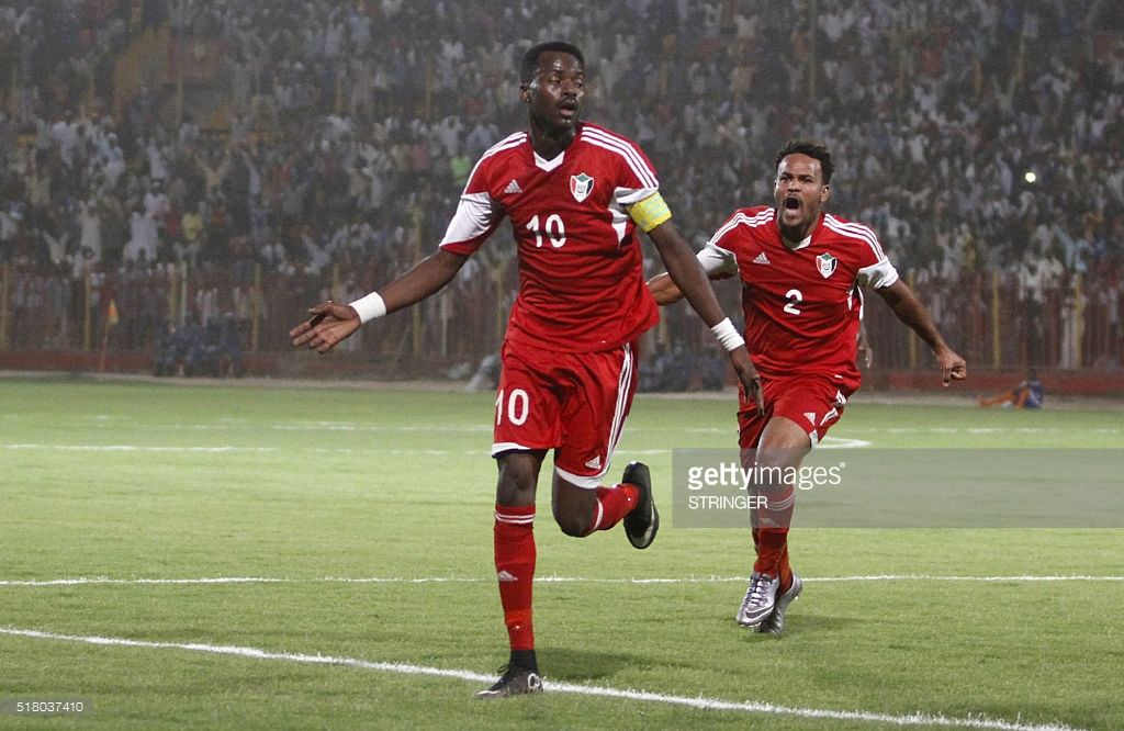 Sudan's El Tahir: We are very motivated to win in Freetown