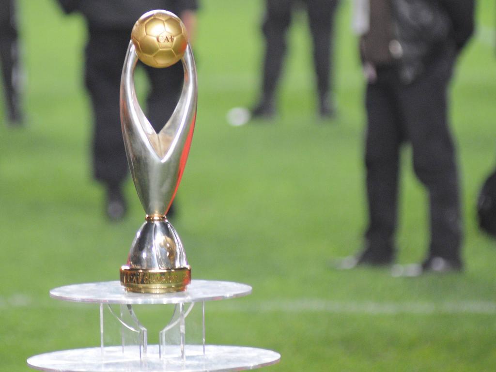 Champions League Zamalek Beat Enyimba As Sundowns Win At Setif