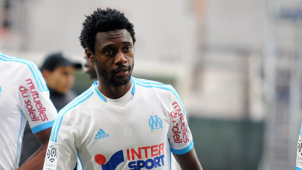 Cameroon International Nicolas Nkoulou excited about move to Lyon