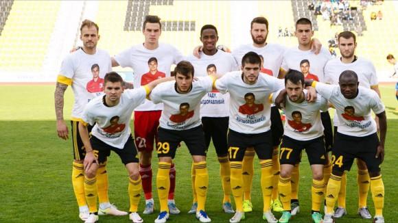 Champions League prospects 'excite' FC Sheriff's Khalifa Jabbie