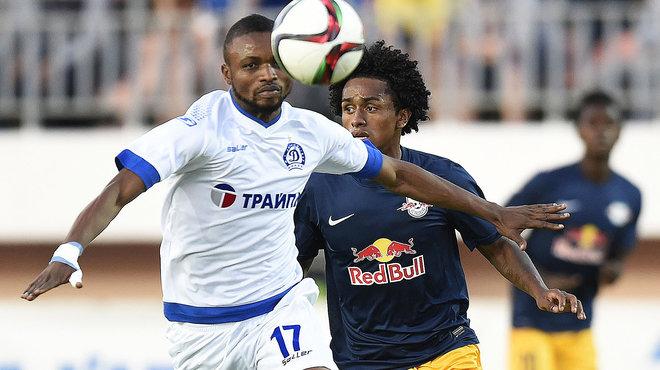 Dinamo defender Bangura facing up to four weeks out through injury