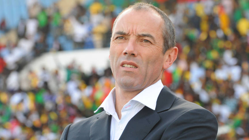 Frenchman Paul le Guen is new technical adviser of Super Eagles