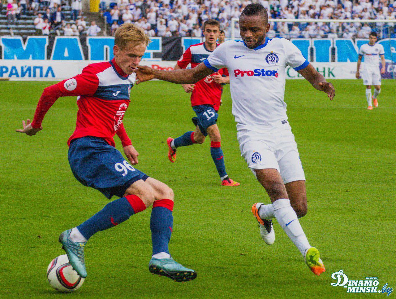 Breaking News: Sierra Leone skipper Umaru Bangura to join Swiss club FC Zurich