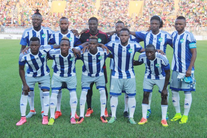 New England Revs striker Kei Kamara proud of Sierra Leone team-mates