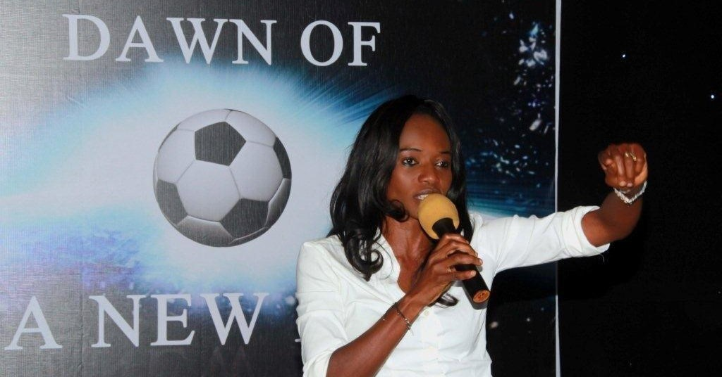 Sierra Leone FA boss Isha Johansen released from detention