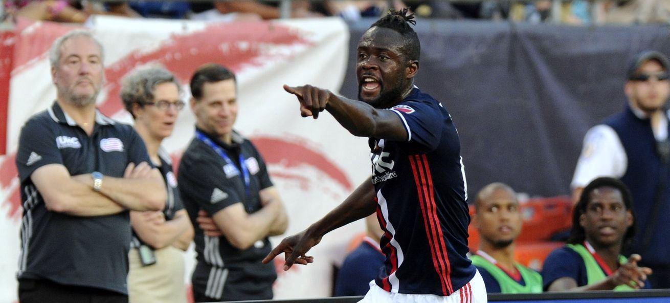 MLS History: Kamara scores third-fastest goal to halt Montreal Impact