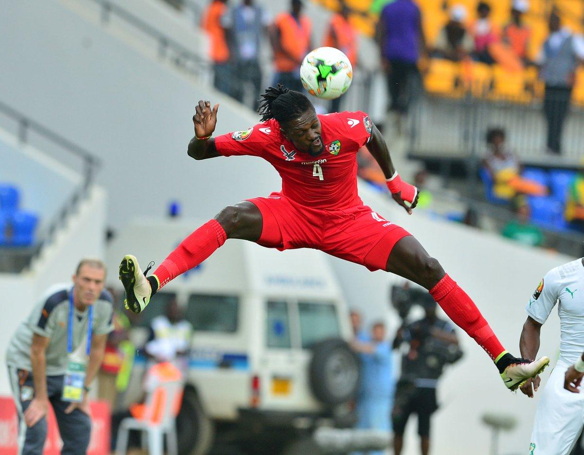 Holders Ivory Coast 0 – 0 Sparrow Hawks