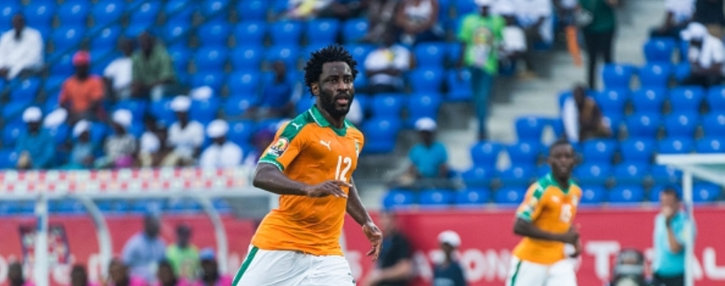 Ivory Coast striker Bony frustrated over lack of playing time