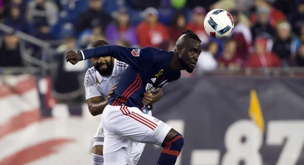 Kamara's Revs in search of home comforts and first MLS win