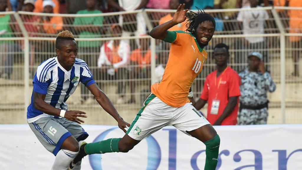 Free-falling Sierra Leone drop 18 places in latest FIFA rankings