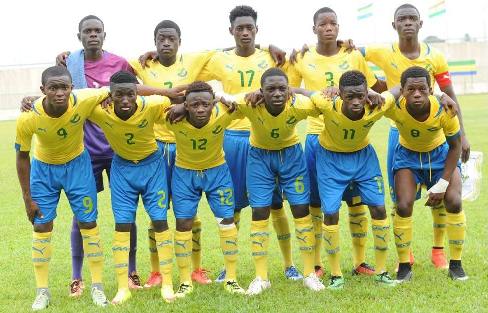 Hosts Gabon open U-17 Nations Cup with big defeat to Guinea