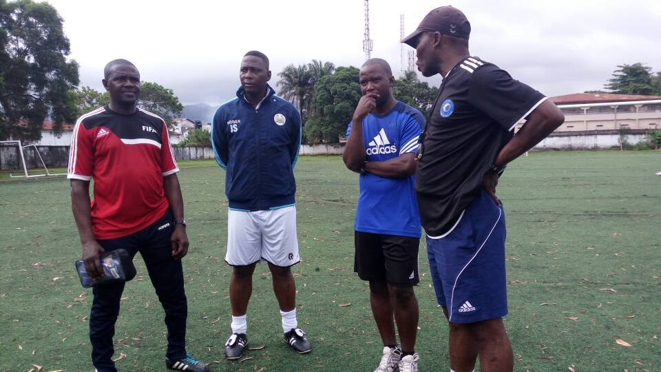 Sierra Leone to unveil new head coach John Keister