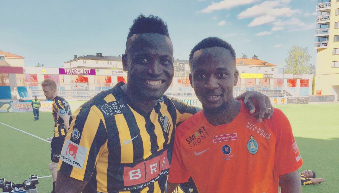 John Keister names first Leone Stars squad, Turay named in first call-up