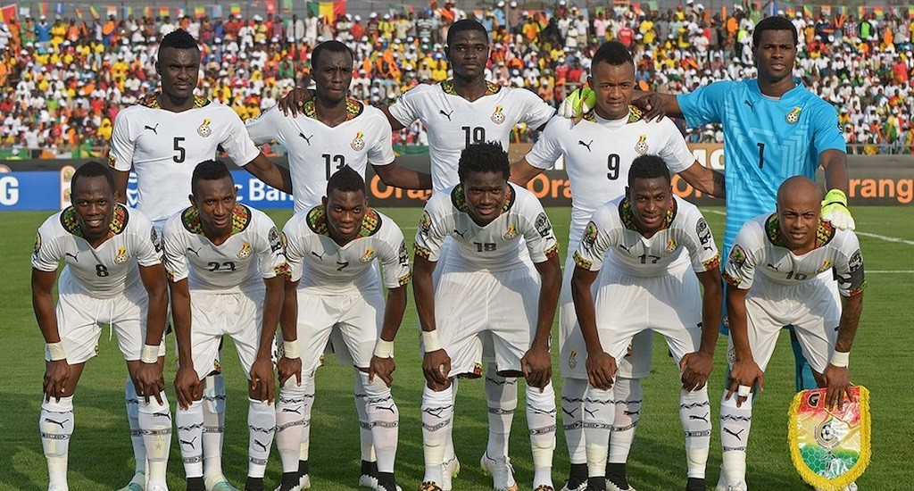Sierra Leone Afcon opponent names strong squad for Ethiopia