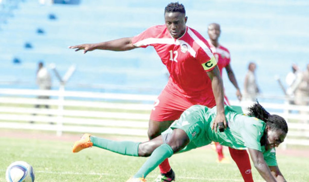 Kenya lineup Victor Wanyama, 12 others foreign-based for Sierra Leone