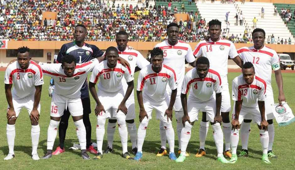 Ahead of Sierra Leone opener, Kenya friendly test with Angola cancelled