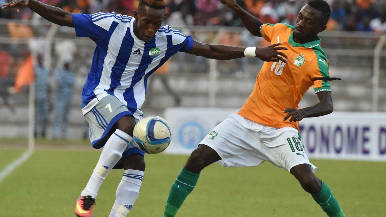 Kwame Quee: Johansen midfielder joins UMF Víkingur on loan