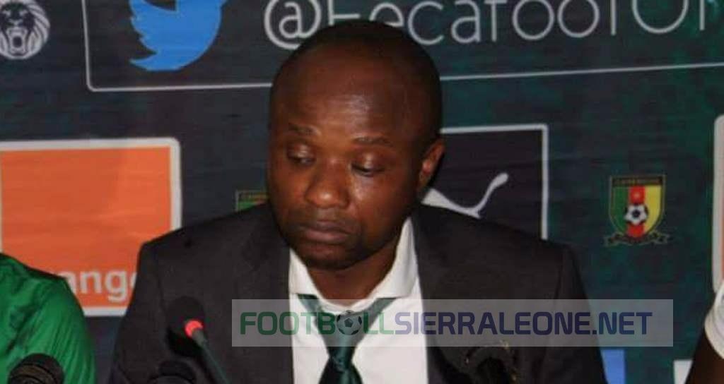 Sierra Leone turn focus to CHAN qualifier against Senegal