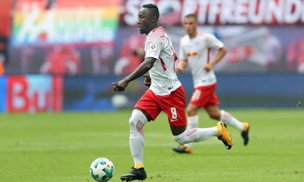 Liverpool agree on fee for Guinean Naby Keita from RB Leipzig