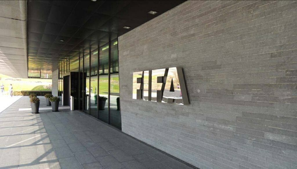 "alt=""FIFA-headquarter in Zurich"""