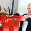 "alt=""Paul Put was unveiled in November 2017 as Harambee stars new boss """