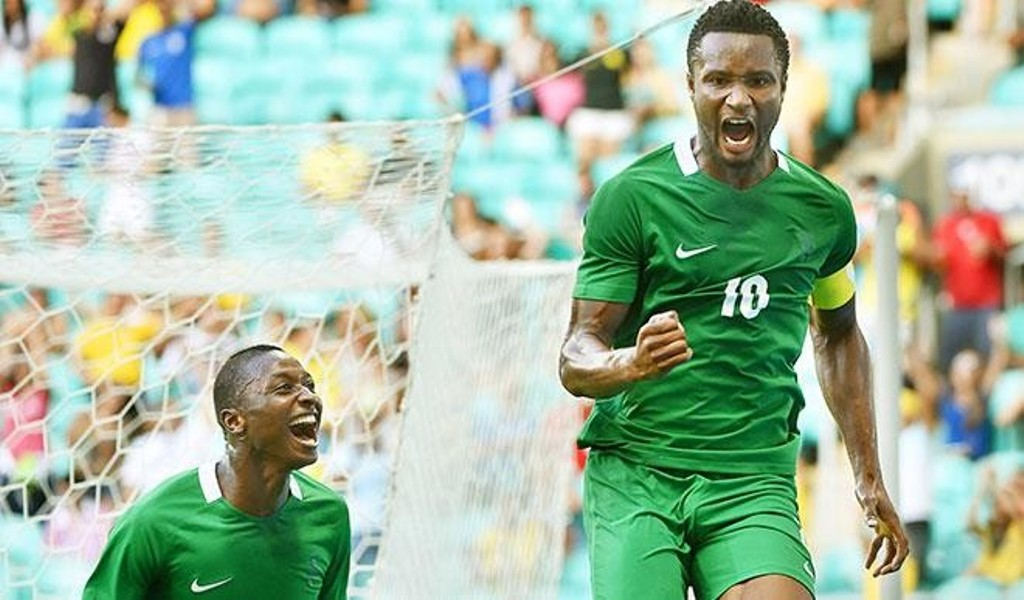 "alt=""Super Eagles skipper Mikel doubtful for Poland friendly"