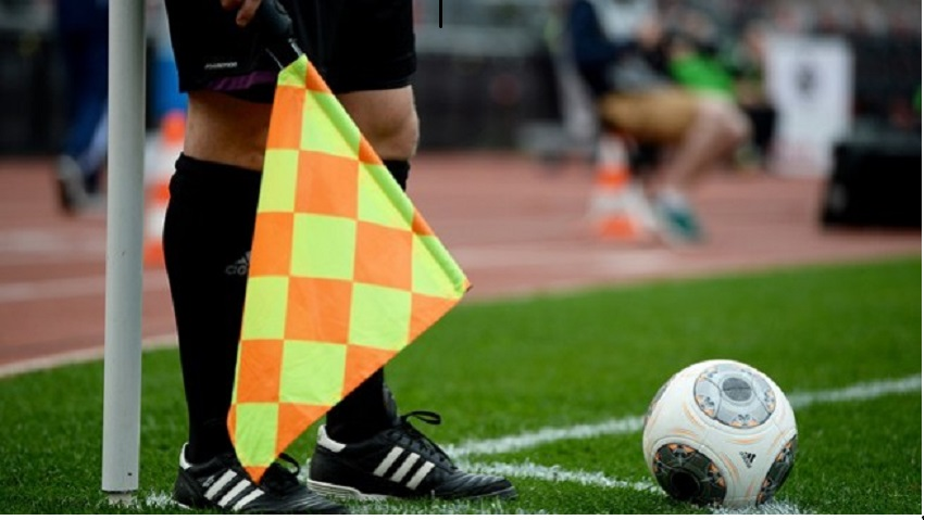 African referees named for Russia 2018 Fifa World Cup