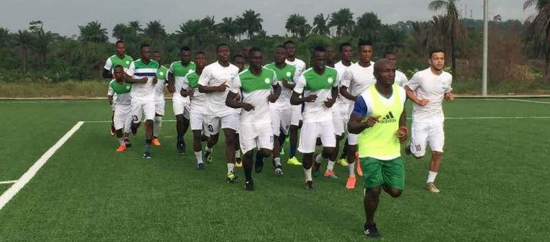 WAFU U20 2018 kicks-off today, Liberia v Ivory Coast in opener