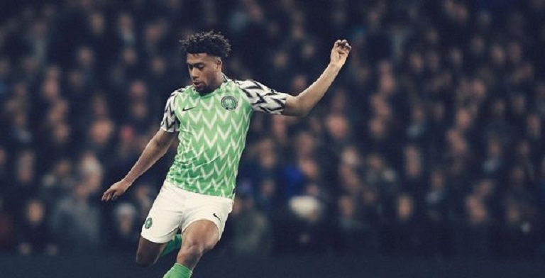 Demand for new Super Eagles World Cup jerseys hits 3m