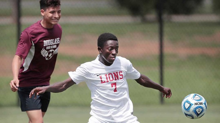 Brothers help grace Christian soccer win in team's first Spring Fling