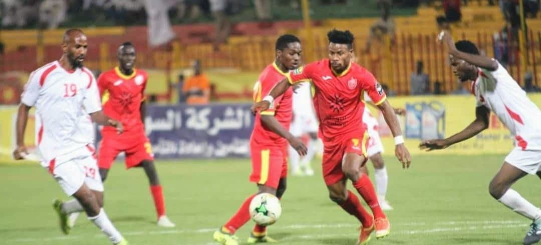 """""""The 20-year-old impressively bagged a debut brace and now focusing on winning something with his new side in Sudan."""""""