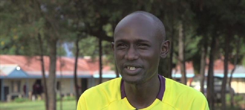 """""""CAF Kenyan ref Aden Marwa handed life ban"""""""
