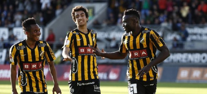 Strong test for Alhassan Kamara's Häcken against German side RB Leipzig