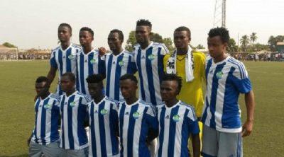 """Sierra Leone, Senegal, Mali, Gambia & 6 others in U17 Zonal qualifiers"""