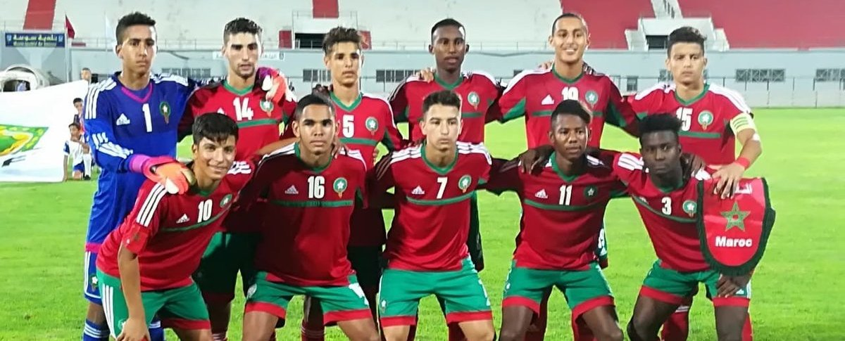 UNAF U17: Morocco edges Tunisia to claim Tanzania 2019 ticket