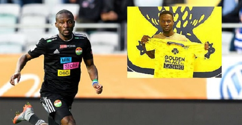 Players Abroad: Sint Truiden new striker Turay set for home debut