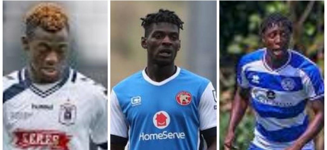 New faces included in Sierra Leone provisional squad