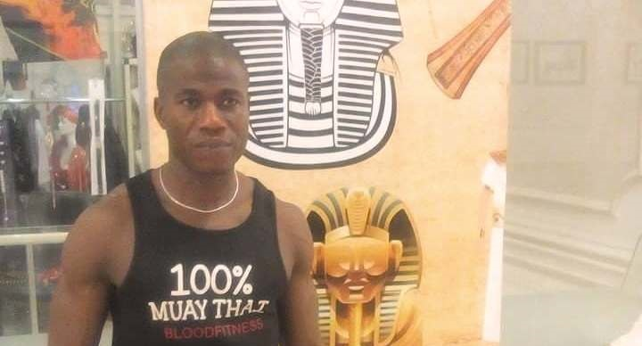 CAF saddened by shock death of top Sierra Leonean referee