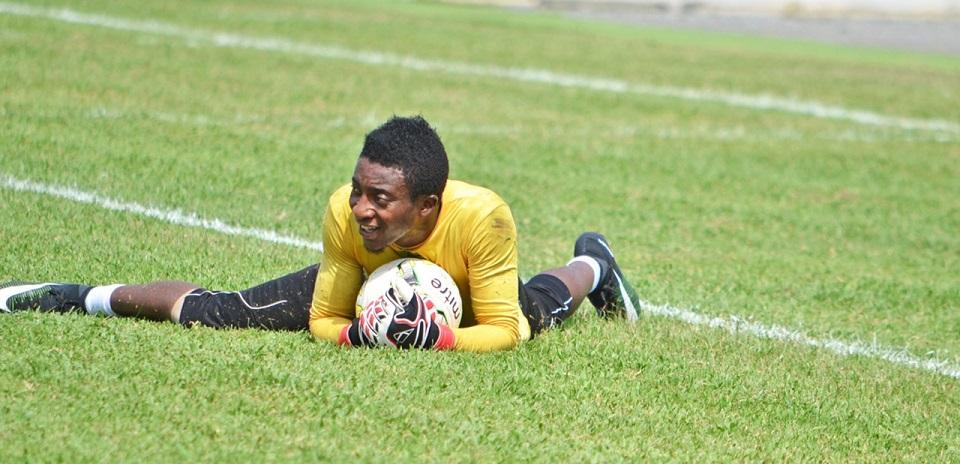 #AFCONQ: Asante Kotoko goalkeeper Annan eyes first Ghana cap against Sierra Leone