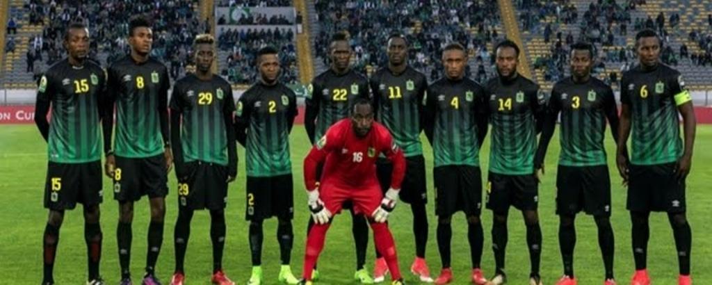 AS Vita, Raja Casablanca to contest CAF Confed final