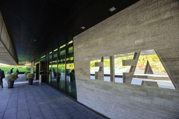 Fifa puts Sierra Leone under microscope