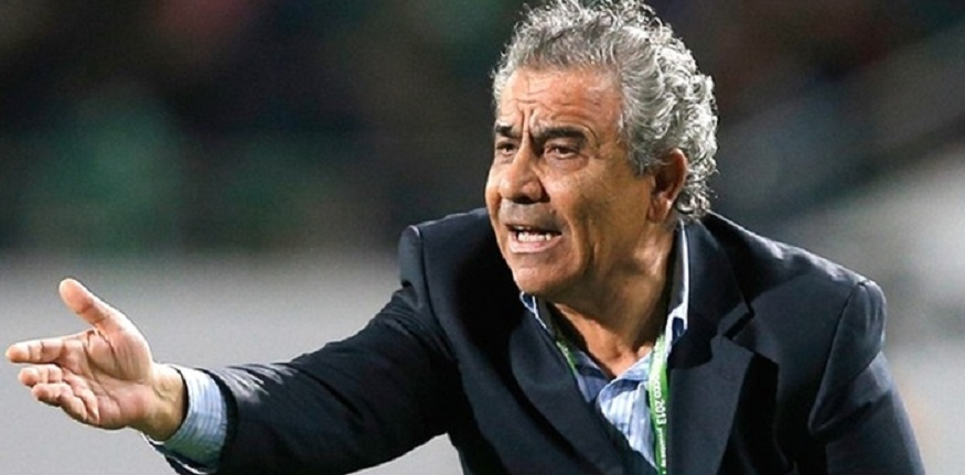 Faouzi Benzarti sacked as Tunisia's head coach