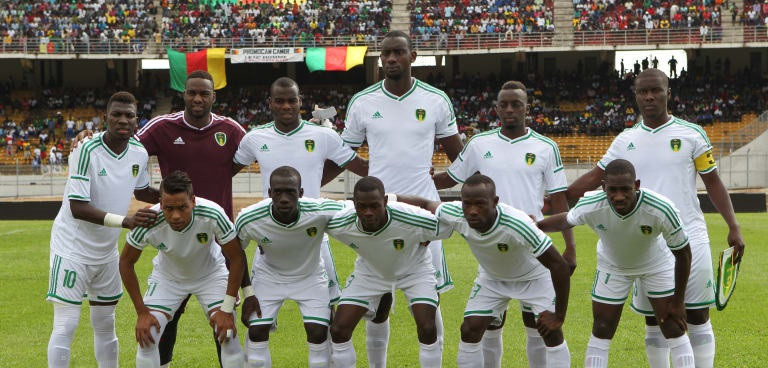 Road to Afcon 2019: Mauritania close to first Cup of Nations appearance