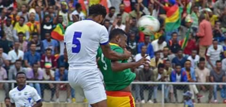 Sierra Leone continue their Fifa ranking slide under suspension