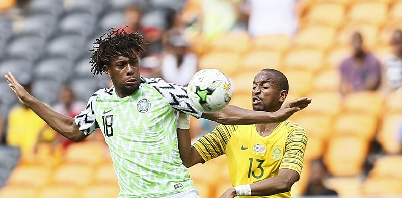 Nigeria, Uganda, Morocco are through to AFCON 2019