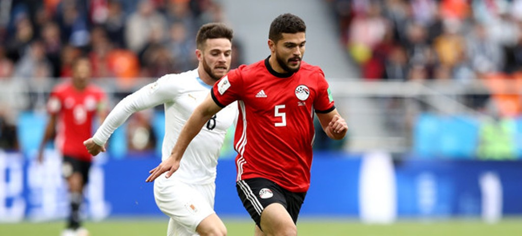 Egypt's Sam Morsy pens new Wigan Athletic contract until 2021