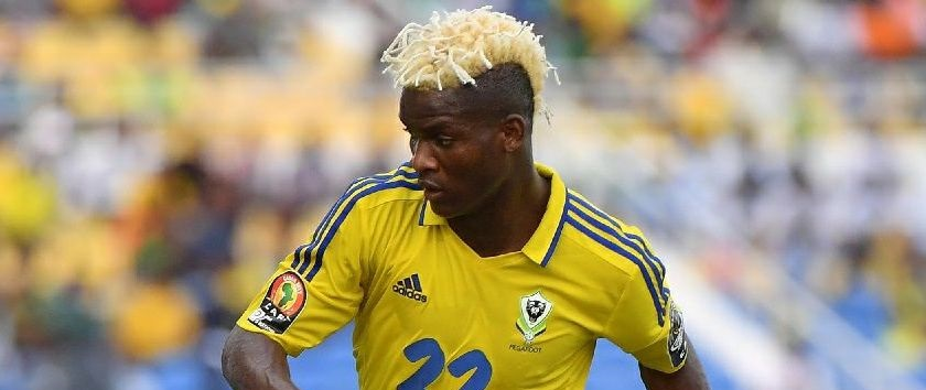 Gabon's International Didier Ndong agrees to join Guingamp