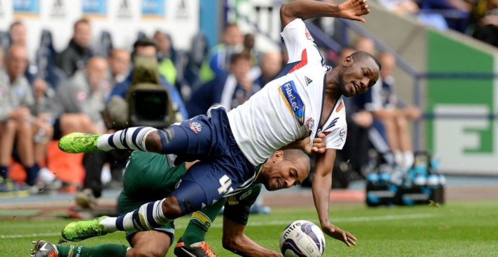 Former Bolton midfielder Kamara joins new Kuwaiti club Kazma