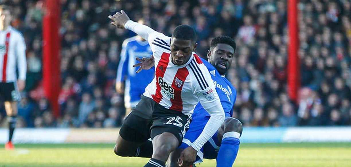 Sierra Leone native excited over Eredivisie side Breda move