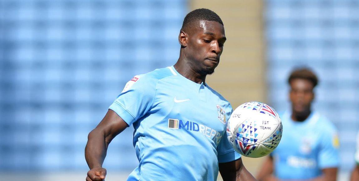 Sierra Leone's Bakayoko returns to Blues side in win over Rochdale